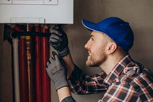 Pronto intervento idraulico Trezzo sull'Adda